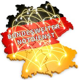 karte-bundesweit-notdienst